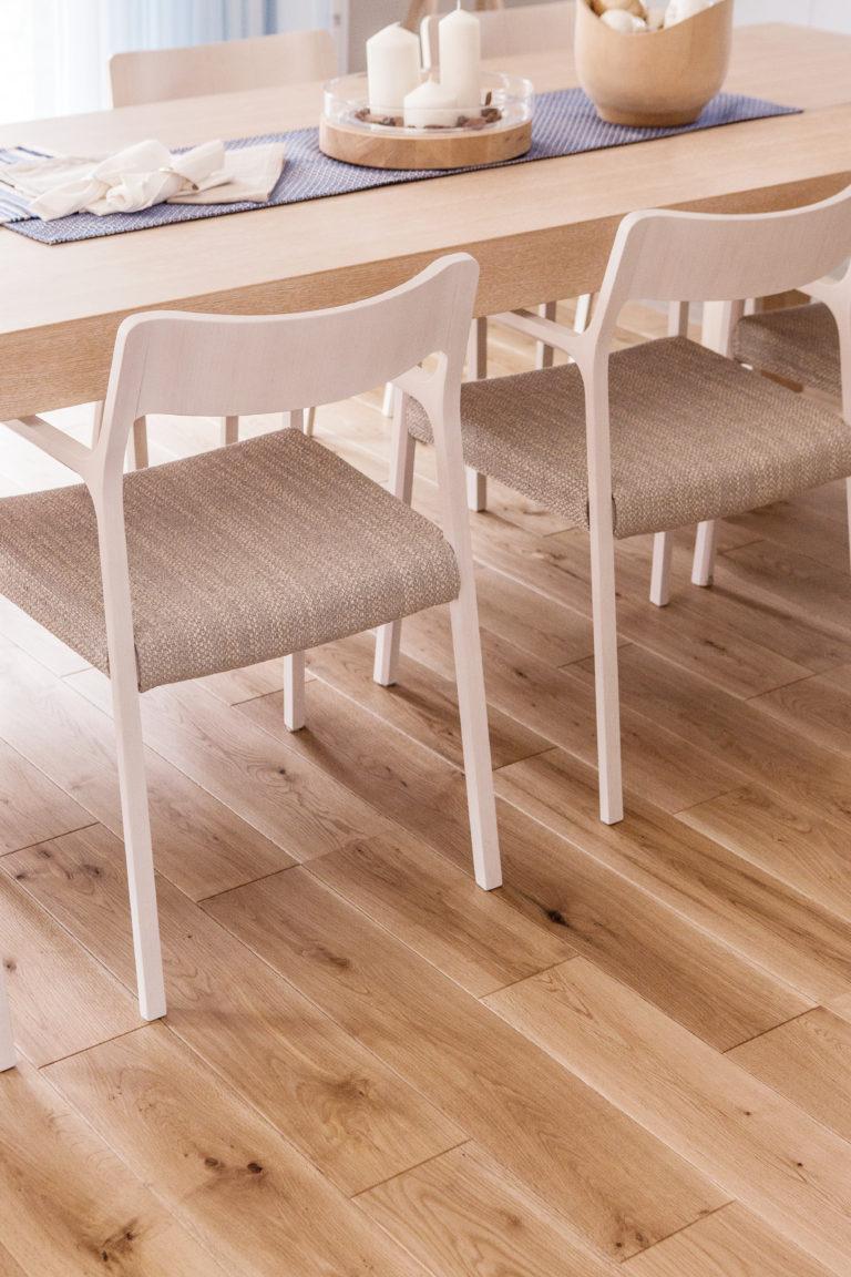 カラダにフィットする椅子は、日々の健康をサポートする